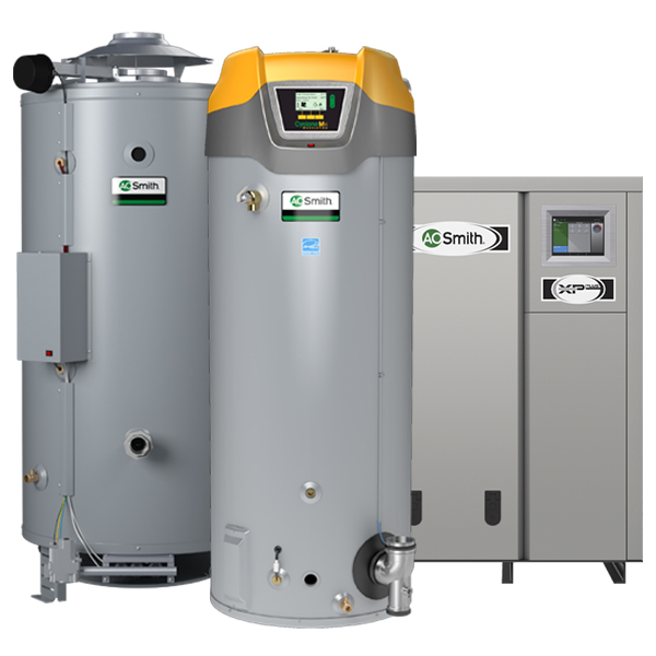 GAS commercial heaters